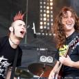 Ultra Vomit a indiqué via FaceBook que le groupe allait se remettre en studio pour essayer d'écrire une nouvelle galette Salut les gens! Un petit mot pour dire qu'Ultra Vomit...