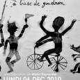 Mario Duplantier batteur de Gojira exposera le 6 décembre ses dessins à la Rock School Barbey de Bordeaux, car vous ne le savez peut-être pas mais, Mario en plus d'être...