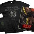Le DVD du Hellfest 2010 que je vous avez précédemment annoncé est enfin disponible en précommande à un prix spécial sur la boutique web du Hellfest : 17,90 € pour...