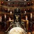 Il y a quelques jours, Nuclear Blast Records et Avantasia annoncent la révélation de l'artwork du DVD live d'Avantasia. Ce DVD se nommera «The Flying Opera – Around the world...