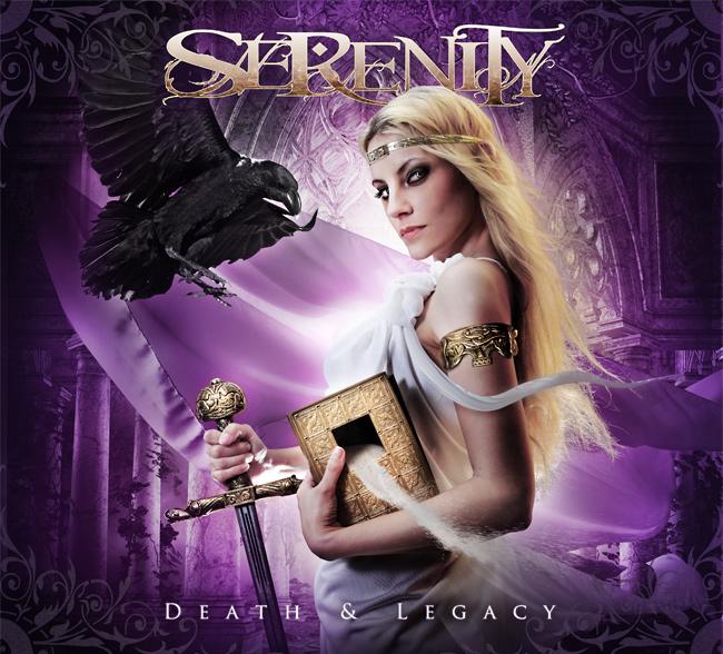Serenity-Death-Legacy