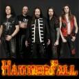 Le groupe Hammerfall est en pleine préparation de leur nouvel album, sans nom pour le moment, puisque celui ci est attendu en Europe pour le 20 Mai 2010. Pour nous...