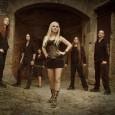 Leaves' Eyes et Napalm Records publient deux trailer pour le nouvel album du groupe, «Mereded», qui sortira dans les bacs le 22 Avril prochain. Le premier trailer est tout ce...