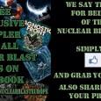 Un sampler est en téléchargement gratuit via la page Facebook de Nuclear Blast Records. Pour avoir accès au téléchargement il vous suffit d'aimer la page Facebook du label, de rentrer...
