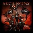 Arch Enemy révèle enfin l'artwork de leur nouvel album nommé (Cf. article du webzine metal) «Khaos Legions». Celui ci a été réalisé par Brent Elliott White et est le suivant...
