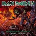 Iron Maiden annonce la sortie d'un Best-Of nommé «From Fear to Eternity» le 23 Mai prochain. Celui ci aura la tracklist et l'artwork suivants et il contiendra des titres d'Iron...