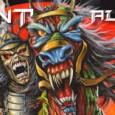 Iron Maiden met en vente le T-shirt du concert initialement prévu au Japon mais qui a été annulé à cause des récents évènements. Les bénéfices de cette ventes seront reversés...