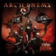 le groupe Arch Enemy vient diffuser sur le net un nouveau clip nommé «Yesterday Is Gone» qui sera disponible sur le prochain album 'Khaos Legions' . Attention ! c'est du...