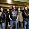 Après l'annonce du nom de leur nouveau batteur, à savoir Mike Mangini (Cf. article du webzine), Dream Theater nous offre le première photo officielle de leur nouvel line-up. Photo du...