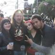 HammerFall était de passage au Hellfest 2011 et vous trouverez un résumé de leur concert ICI.  Interview par le rédacteur Abdou Bourkia  Interview avec Joacim Cans, l'emblématique vocaliste...