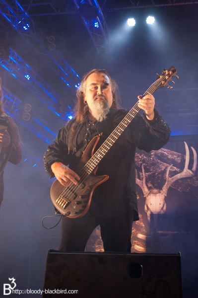Korpiklaani - Hellfest 2011