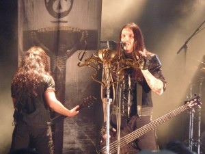 Septic Flesh - Hellfest 2011