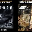 Le groupe BlackTape met en libre téléchargement tout le contenu du dernier album «Zorra«. Vous pouvez aussi télécharger l'album «Granada» tout ça légalement. Que demander de plus ? Disponible ici...