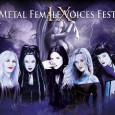 Napalm Records a publi un teaser du Metal Female Voices Festival (MFVF) 2011. Celui-ci aura lieu en Belgique (OKTOBERHALLEN) du 21 au 23 Octobre 2011. Les groupes prsents seront les...