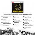 Spin propose jusqu'au 25 Juillet de télécharger gratuitement via la page Facebook un album hommage à Nirvana à savoir «Nevermind» qui fête cette année ses 20 ans . Au programme...