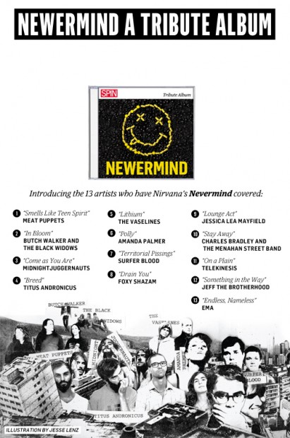 Spin Nevermind