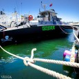 Un nouveau bateau de la fondation Sea Shepherd vient de voir le jour il se nomme Gojira, référence au groupe qui soutient la fondation par leurs diverses actions comme l'enregistrement...