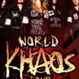 Arch Enemy a publié sur YouTube le nouveau clip vidéo pour le titre «Bloodstained Cross» qui est issu du dernier album du groupe «Khaos Legion». Dans ce clip vous pourrez...