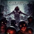 Disturbed a rvl l&rsquo;artwork de son nouvel album &laquo;&nbsp;Trip The Darkness&nbsp;&raquo; qui est prvu pour le 8 Novembre. La tracklist de cet album est la suivante : 01. Hell02. A...