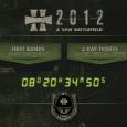 Le 29 septembre on aura droit à l'annonce des premiers noms pour la setlist du Hellfest 2012. De plus les premiers pass 3 jours seront en vente à des tarifs...