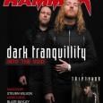 """Dark Tranquility a réalisé un clip pour le titre «Zero Distance». Celui-ci a été publié sur Metal Hammer Allemand. Ce titre est tiré de la version live de l'album """"We..."""