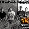 Nickelback nous offre deux titres de leur nouvel album &laquo;&nbsp;Here and Now&nbsp;&raquo; en coute gratuite  savoir &laquo;&nbsp;When We Stand Together&nbsp;&raquo; et &laquo;&nbsp;Bottoms Up&nbsp;&raquo;. Cet album sera dans les bacs...