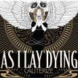As I Lay Dying sortira son album nomm &laquo;&nbsp;Awakened&nbsp;&raquo; le 25 Septembre 2012 et le groupe offre  ses fans le titre &laquo;&nbsp;Cauterize&nbsp;&raquo; en tlchargement gratuit. Le tlchargement c&rsquo;est ICI.