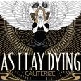 As I Lay Dying sortira son album nommé «Awakened» le 25 Septembre 2012 et le groupe offre à ses fans le titre «Cauterize» en téléchargement gratuit. Le téléchargement c'est ICI.