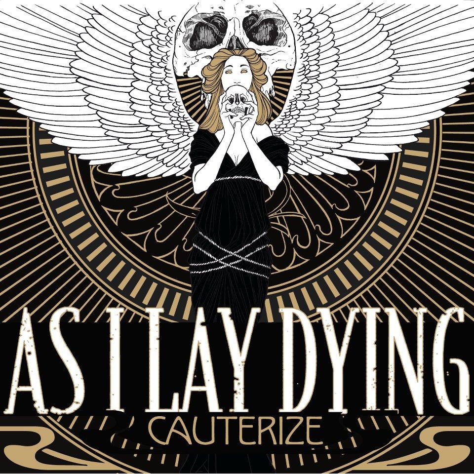 As I Lay Dying Cauterize En T L Chargement Gratuit