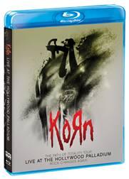 Korn sortira le 4 Septembre 2012 un nouveau DVD/Blue-Ray live qui a été enregistré le 6 Décembre 2011 au Hollywood Palladium (Californie). La tracklist de ce DVD est la suivante...