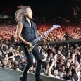 Metallica a joué pour la première fois le titre «Escape» en live et une vidéo est même disponible (ci-dessous). Le guitariste de Metallica, Kirk Hammet, déclare : «Je connais «Ride...
