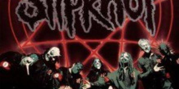 Chanson du jour Artiste: Slipknot Titre: Duality Album: The Subliminal Verses