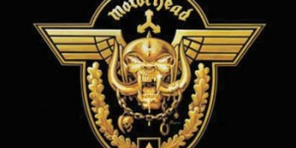 Chanson du jour: Artiste: Motörhead Titre: The Game Album: Hammered