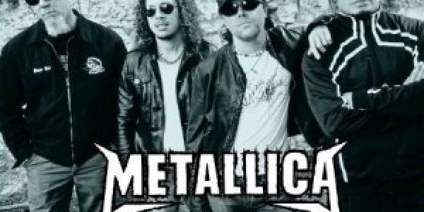 Metallica qui aime ses fans a ouvert pour eux un site qui offre un aperçu du nouvel album Mission: Métallica Bonne Visite