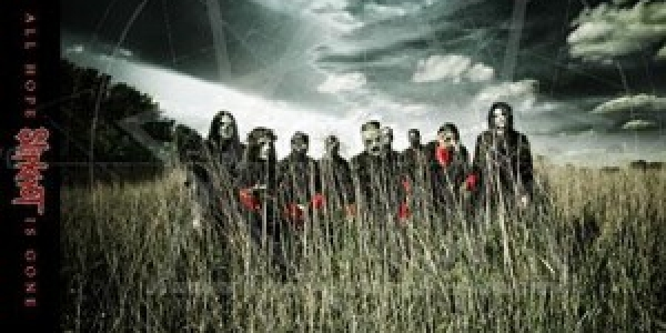 Voici le making of d'All Hope Is Gone titre tiré du dernier album de Slipknot Slipknot