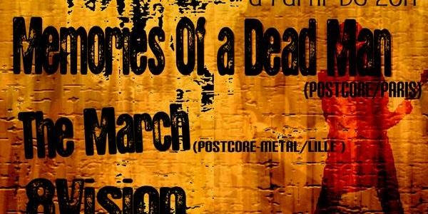 Son-o-tone est une association qui présentera à Lille un concert avec des artistes du coin le 18 octobre à 20h N'hésitez pas à m'envoyer les photos ou vidéos du concert