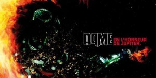 Ça sent bon chez Aqme après les écoutes dispos de «Macabre moderne» et «Le Culte Du Rien» voici un nouveau titre disponible en téléchargement gratuit «Stadium complex». Un album qui...