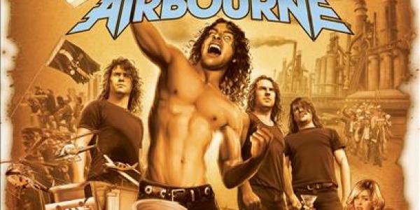 C'est aujourd'hui que sort le nouvel album d'Airbourne , pour notre plus grand plaisir et pour fêter cette sortie Airbourne a réalisé une petite interview visible ici . Pour finir,...