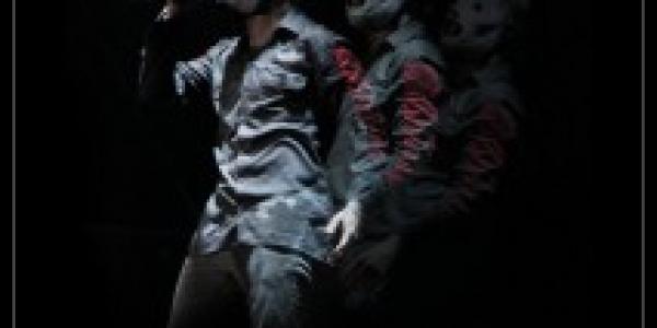 """Corey Taylor c'est exprimé lors d'une interview sur Metal Hammer quant à l'avenir incertain de Slipknot VO : Corey Taylor said: """"It's kind of a grey area right now. Everybody..."""