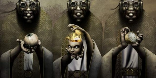 Soulfly vient de publier «Rise of the Fallen», un titre qui figura sur le prochain album. On retrouvera Greg Puciato (TDEP) en guest. Téléchargement dispo ici Voici aussi 2 petites...