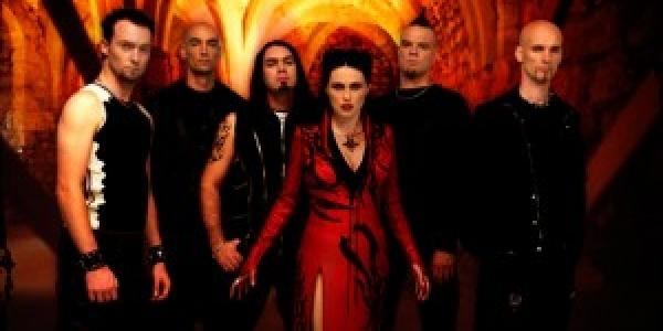 Within Temptation sort la deuxième vidéo associée à son nouvel album «The Unforgiving». Je vous rappelle que la première vidéo était «Mother Maiden» et que cet album est déjà dans...