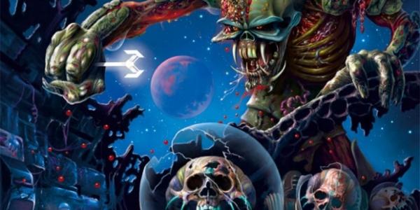 Je vous avez précédemment annoncé le prochain album d'Iron Maiden nommé «The Final Frontier» (Cf. article Bloody Blackbird) et prévu dans les bacs pour le 16 Août prochain. Et bien...