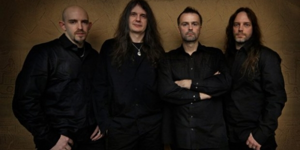 Voici encore un nouveau teaser (le sixième) de la série « The Sacred Wheel Of Time Cannot Erase The Medieval Song » de Blind Guardian. Sur ce dernier teaser, l'accent est donné...