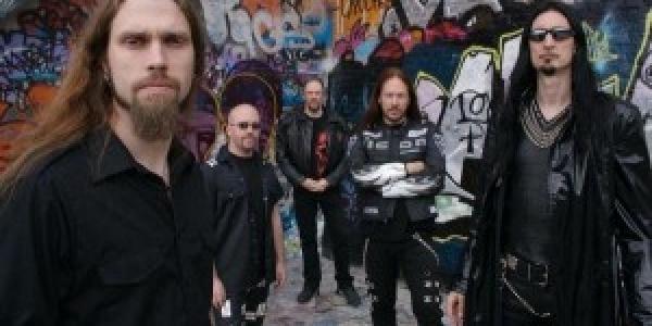 Hammerfall a terminé son nouvel album et celui ci est prévu pour le 20 Mai et sortira chez Nuclear Blast. Oscar Dronjak (Guitariste) parle de cet album : «Ça y...