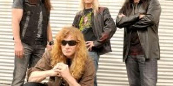 Dave Ellefson a confirmé que Megadeth est actuellement en train de plancher sur un nouvel album. Dave Ellesfon confie : «Nous travaillons actuellement sur le nouvel album donc c'est un...