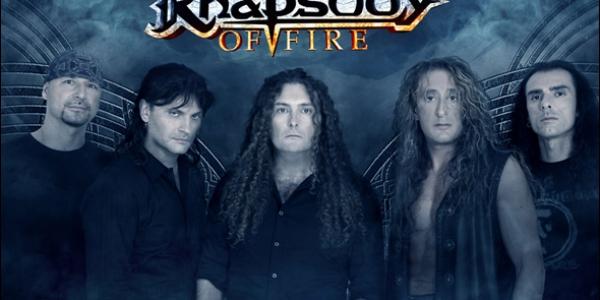 Encore une annonce de photos live de Julien Perez! Cette fois ci ce sont des photos live de Rhapsody Of Fire qui ont été prises le 15 Février dernier à...