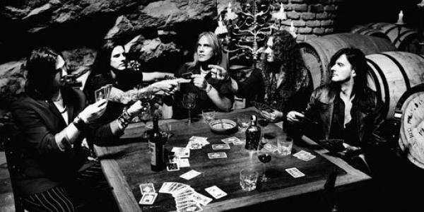 De nouvelles dates sont connues pour la tournée Européenne que Helloween prévoit en 2010 – 2011 pour leur nouvel album «7 Sinners» (qui devrait sortir en fin Octobre 2010). Ces...