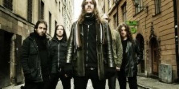 Opeth sera à Paris pour un concert le 16 Novembre 2011 d'après Metalorgie. Le concert est prévu au Bataclan.