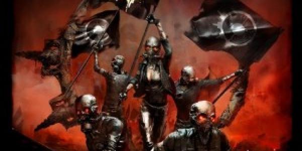 Arch Enemy sortira son nouvel album «Khaos Legions» le 30 Mai prochain et pour nous faire patienter le groupe et Century Media Records nous offre un trailer de cet album....